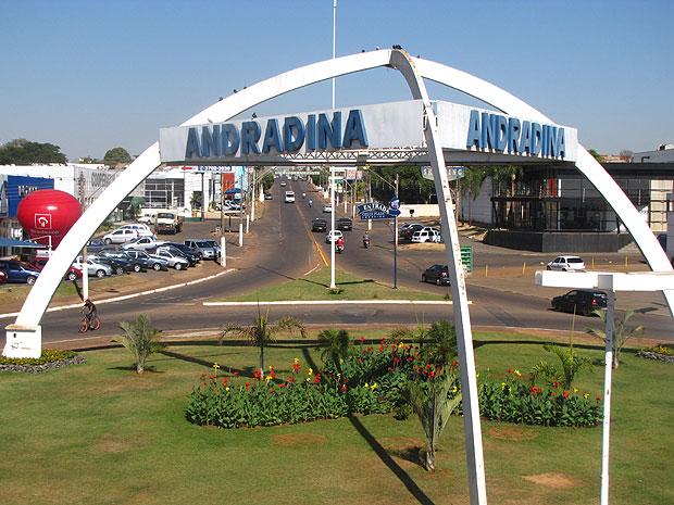 Andradina São Paulo fonte: andravirtual.com.br