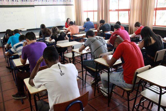 Inscrições vão até 22 de dezembro na Secretaria Municipal de Educação. Foto: Divulgação/Prefeitura