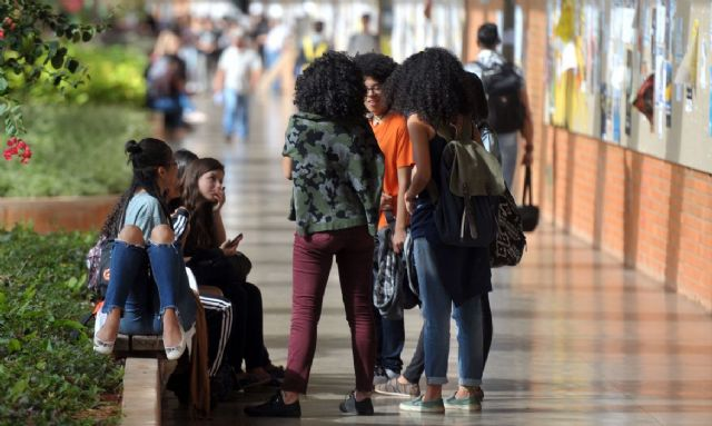 Oportunidades estão disponíveis no portal do CIEE. Foto: Agência Brasil