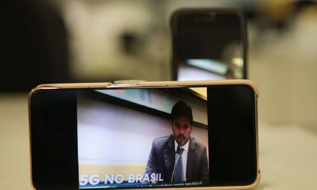 Aprovado pela Anatel, edital para o leilão será analisado pelo TCU/Marcello Casal jr/Agência Brasil