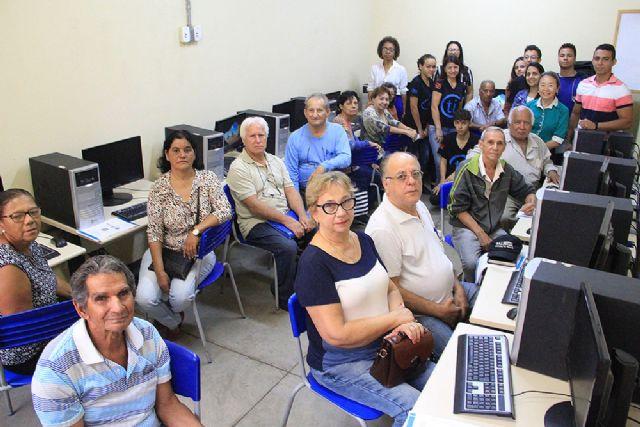 Projeto é uma parceria entre o Governo de Andradina e a Etec. Foto: Secom/Andradina