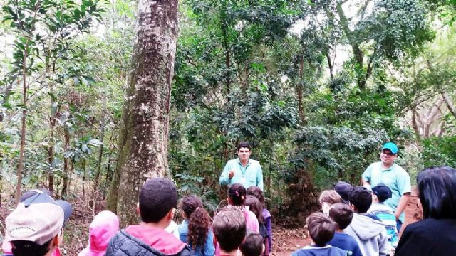 Informação e conscientização ambiental marcam Semana do Meio Ambiente em Andradina