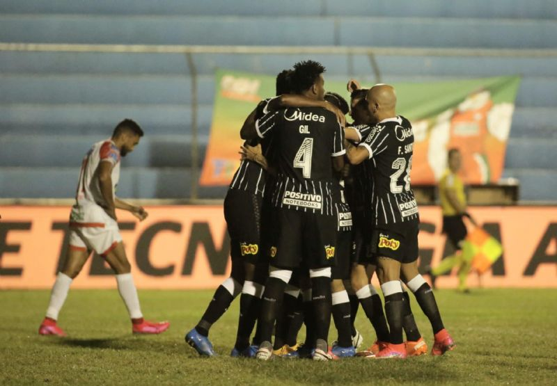 Rodrigo Coca/Agencia Corinthians