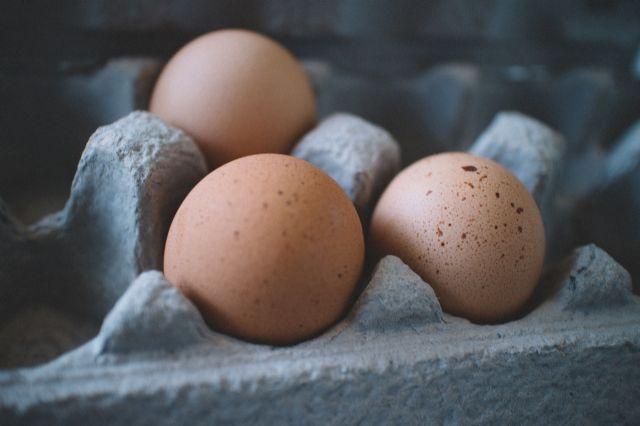 Break a Few Eggs. Foto: Monserrat Soldú/Pexels