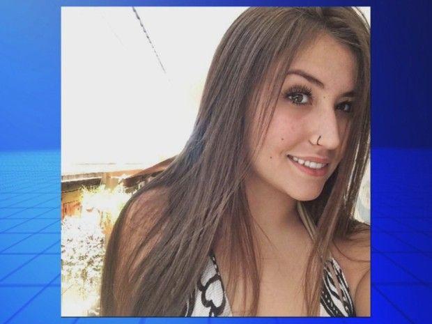 Maria Luiza tinha 18 anos (Foto: Reprodução / TV TEM)