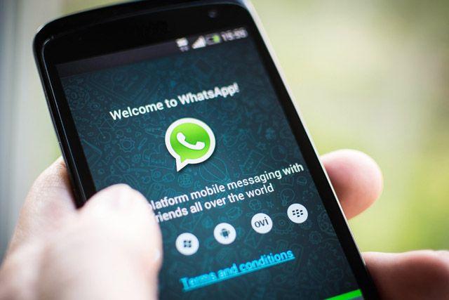 Vídeo foi divulgado no aplicativo WhatsApp. Foto: Reprodução