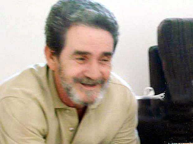 Antônio morreu após acidente automobilístico. Foto: Arquivo de família/ facebook